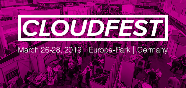 Value Add Distributor and Solution Provider ASBIS will participate at the CloudFest